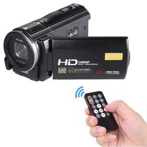 CAMÉSCOPE NUMÉRIQUE ORDRO HDV-F5 1080P Full HD Caméra Vidéo Numérique