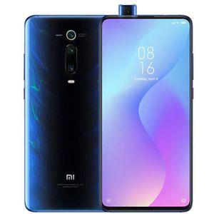 SMARTPHONE Xiaomi Mi 9T 6+128Go Bleu Smartphone 4G - Garantie