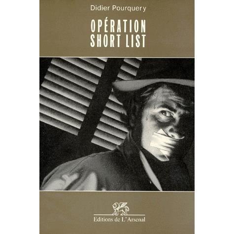 Opération short list