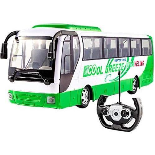 VEHICULE MINIATURE ASSEMBLE ENGIN TERRESTRE MINIATURE ASSEMBLE Sonline Simulation T&eacuteL&eacuteCommande Bus R&eacuteAlis312