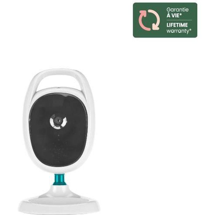 BABYMOOV Caméra Additionelle pour Babyphone Vidéo YOO-SEE