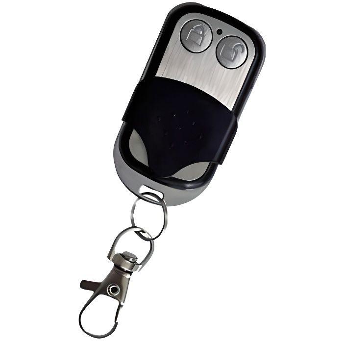 Télécommande Pour Barrière De Parking Jod1 (lot De 2)