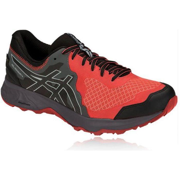 Asics Hommes Gel-Sonoma 4 Gore-Tex Trail Chaussures De Course À Pied Sport