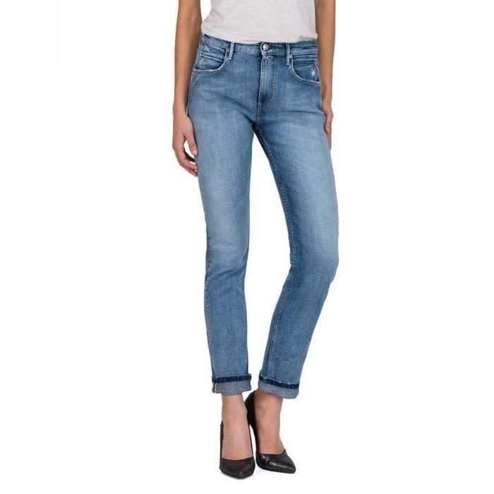 Vêtements femme Pantalons Replay Wa671r L32