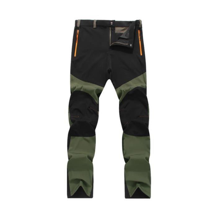 Pantalons de sport pour hommes Leggings Running Gore-pantalon élastique pour garçon SURVETEMENT - JOGGING DE SPORT