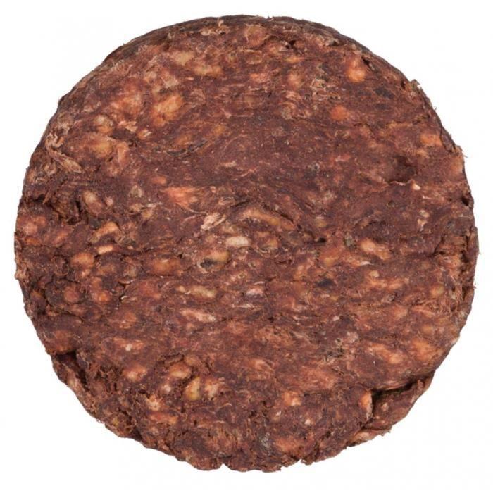 Boulette à la nerf de boeuf - 45 g