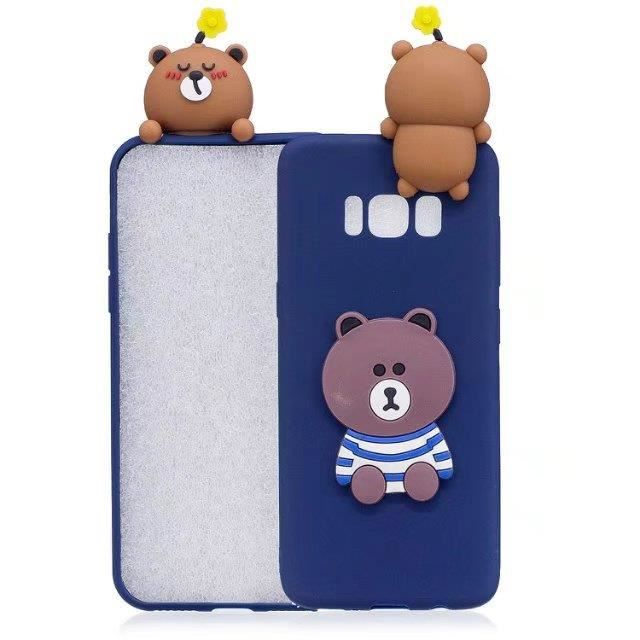coque huawei p10 lite ours