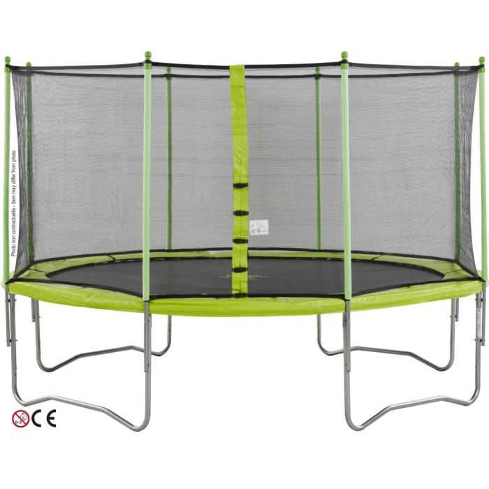 accessoires trampoline decathlon. Black Bedroom Furniture Sets. Home Design Ideas