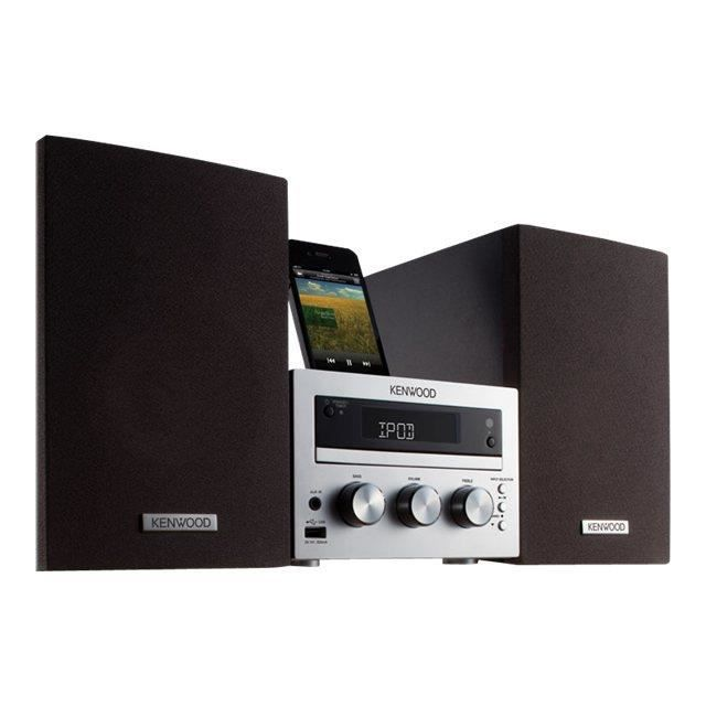 micro cha ne hifi m616dvs kenwood chaine hi fi prix pas. Black Bedroom Furniture Sets. Home Design Ideas