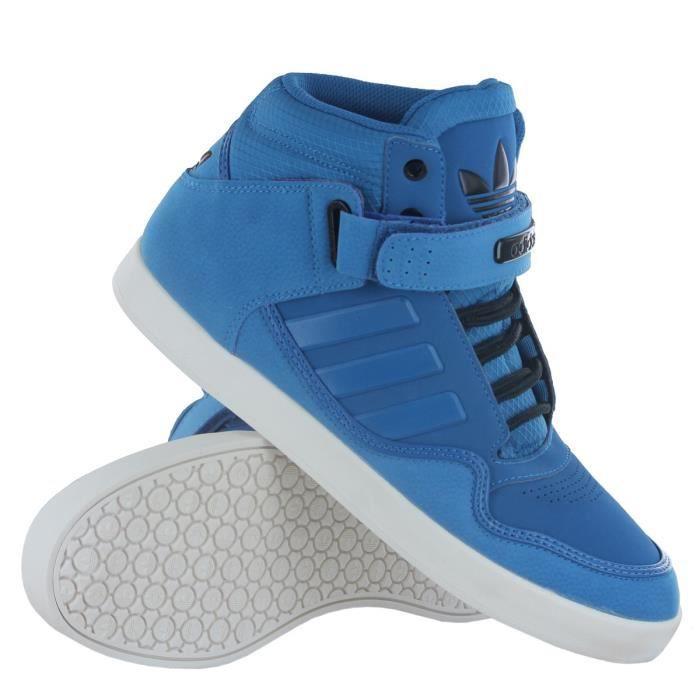 Adidas cuir homme basket ar 2.0 Bleu Achat Vente
