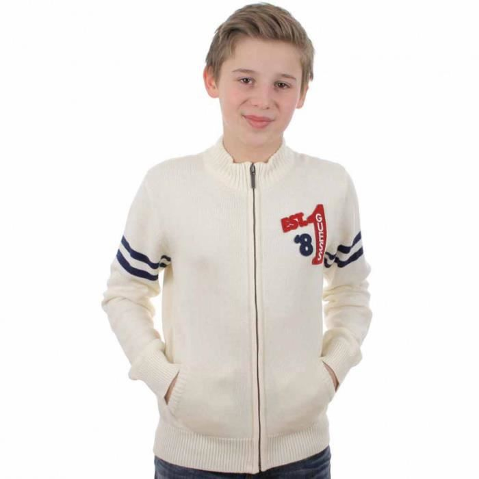 gilet guess gar on l31r48 ecru blanc blanc achat vente gilet cardigan gilet guess gar on. Black Bedroom Furniture Sets. Home Design Ideas