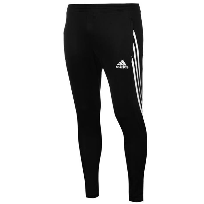 pantalon survetement adidas homme achat vente pas cher cdiscount. Black Bedroom Furniture Sets. Home Design Ideas