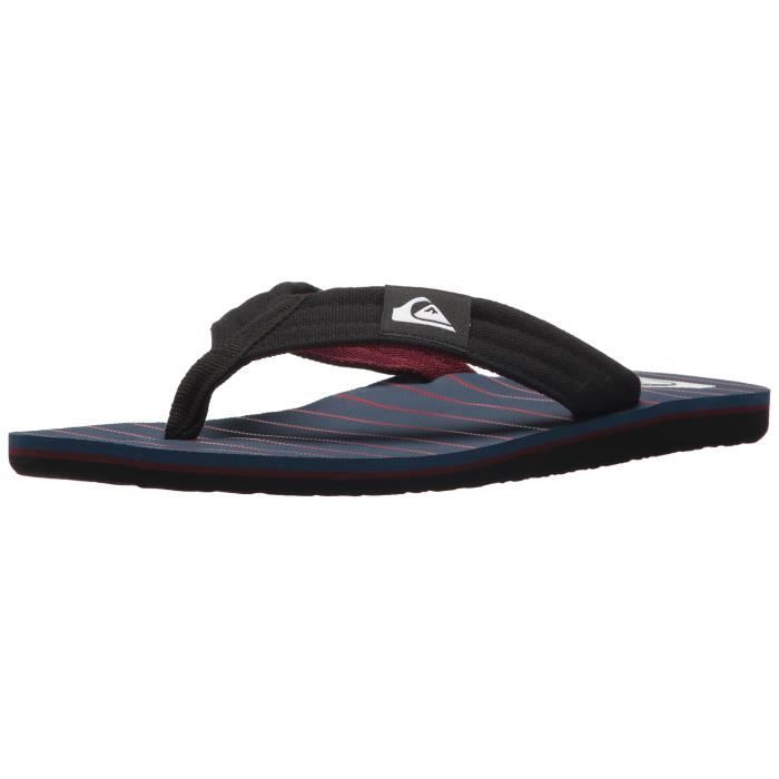 Quiksilver Molokai Layback Sandal UL9P1 Taille-47