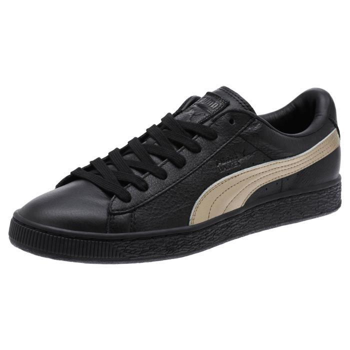 Basket Puma 363201 Sn 01 Femme Sneaker Metallic Filles Classic kTOXZPulwi