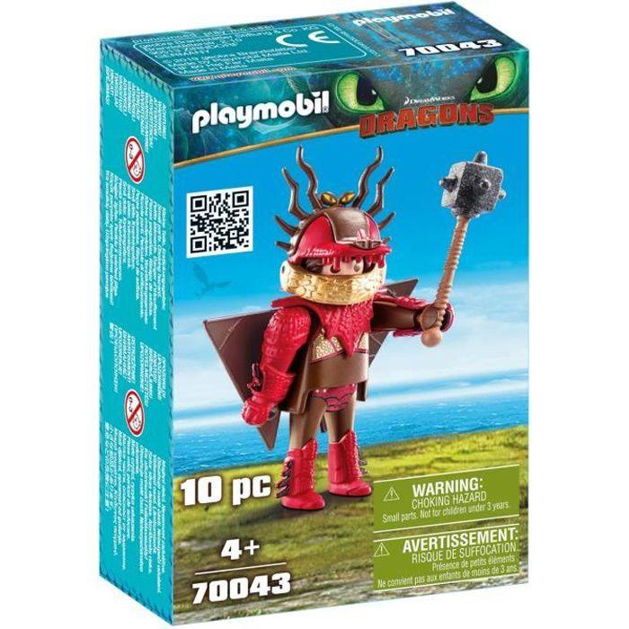 Connecteur LEGO ® 4 x 11090 Tiges Support Avec Clip Gris Foncé 6015890 #sw15