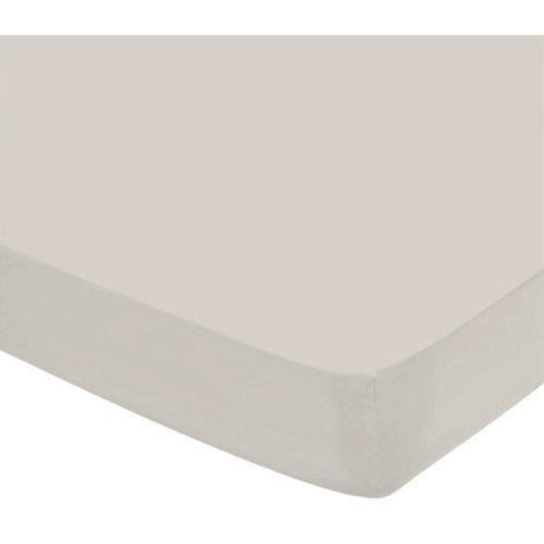 Traumeland tt04011 drap housse tencel beige 40 x for Drap housse 40 x 90