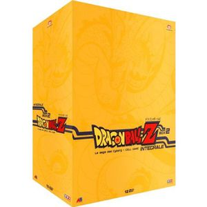 DVD MANGA DVD Coffret Dragon Ball Z, vol. 2