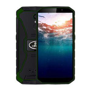 Téléphone portable Guophone xp9800 5.5inch 2G/16GB 4G LTE Smartphone