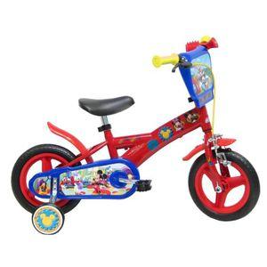 VÉLO ENFANT Vélo Enfant Disney Mickey Mouse 10