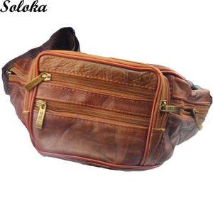 SAC À MAIN pack d'argent sac taille ceinture mobile valis