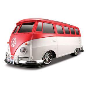 VOITURE - CAMION Voiture radiocommandée - Volkswagen Van Samba