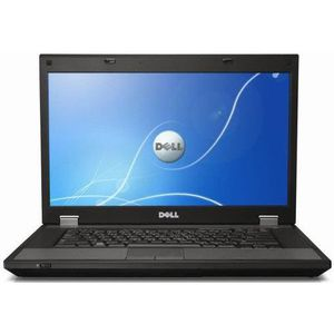 Vente PC Portable DELL E5510 - 15,6'' - Core i5 - 4Go - Webcam pas cher