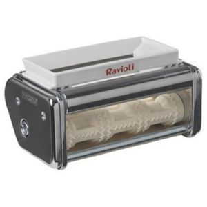 MACHINE À PÂTES Accessoire machine à pâtes Marcato Ravioli pour At