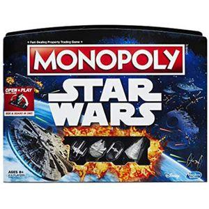 JEU SOCIÉTÉ - PLATEAU Monopoly