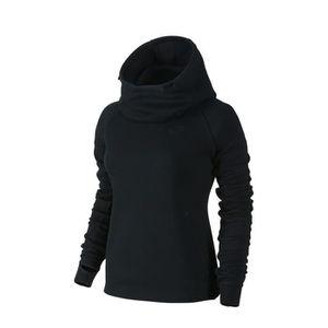 Curriculum vitae Fantasia Testimoniare  Sweat-Shirts Nike Sport Femme - Achat / Vente Sportswear pas cher -  Cdiscount