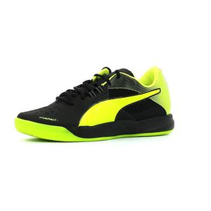 low priced d510d 1d66b CHAUSSURES DE HANDBALL Chaussures Indoor Puma evoIMPACT 1.2 Disc ...
