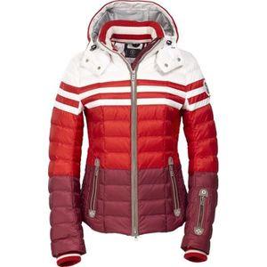 first look fast delivery low price sale Veste De Ski Bogner Tea-d Red - Prix pas cher - Cdiscount