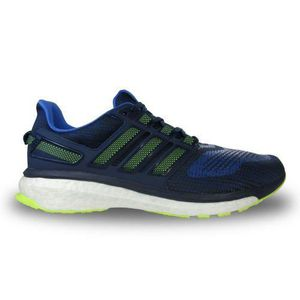 the best attitude 66aee 8c8d6 CHAUSSURES DE RUNNING Adidas - Chaussure Energy Boost 3M Adidas - (Marin