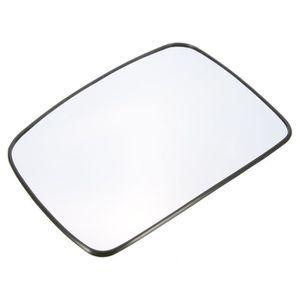 Passager miroir de verre plaque chauffé pour nissan primaster