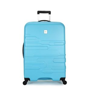 VALISE - BAGAGE REVELATION Finlay 2 Wheel 55cm Cabin case Turquois