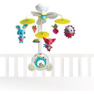 MOBILE Tiny Love Mobile Musical Bébé SOOTHE N GROOVE Dans