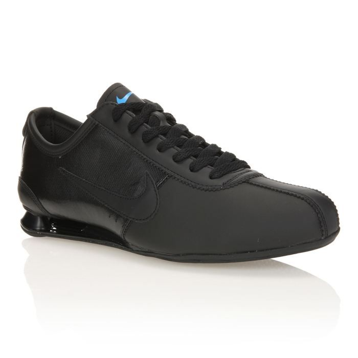 Chaussures Shox Rivalry Homme De Nike