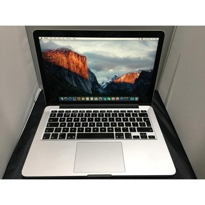 Apple MacBook Pro A1278 13.3- Laptop - 2.3GHz ,MC700XXA...