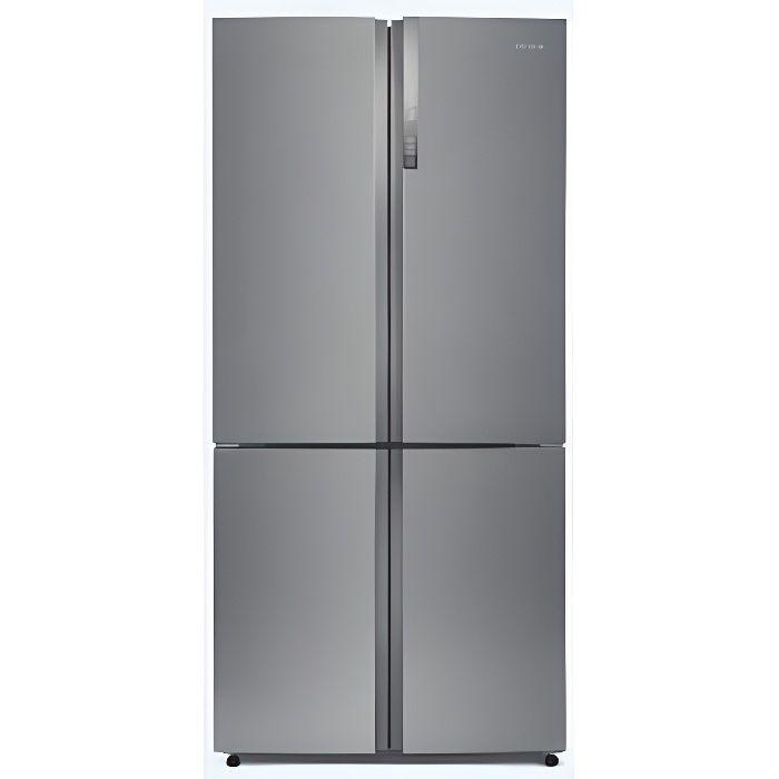 HAIER Réfrigérateur multi portes HTF-610DM7 • Réfrigérateur standard • Réfrigérateur