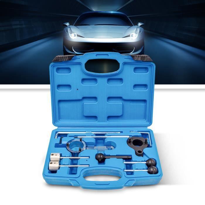 For VAG VW AUDI SEAT SKODA Timing Tool Locking Kit Diesel Engine 1.6 2.0 TDI CR