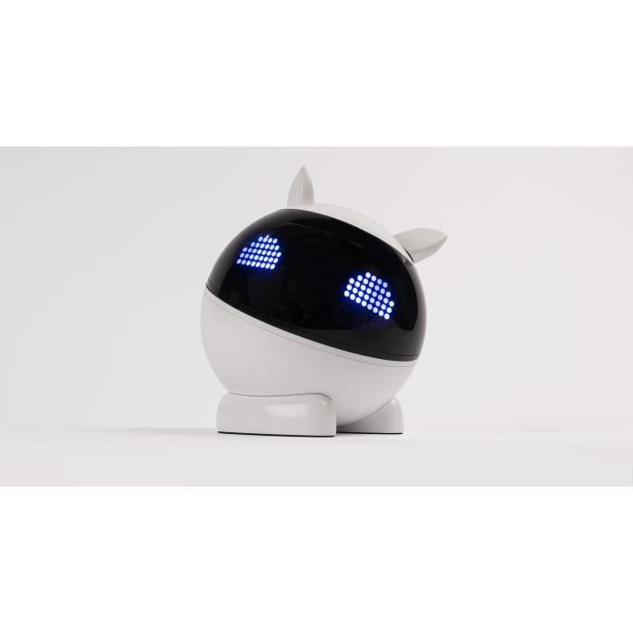 Winky, le premier robot éducatif pour enfants -