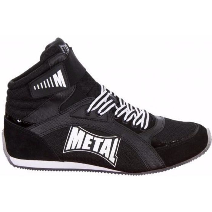 CHAUSSURES MULTIBOXE - vVIPER/METAL BOXE