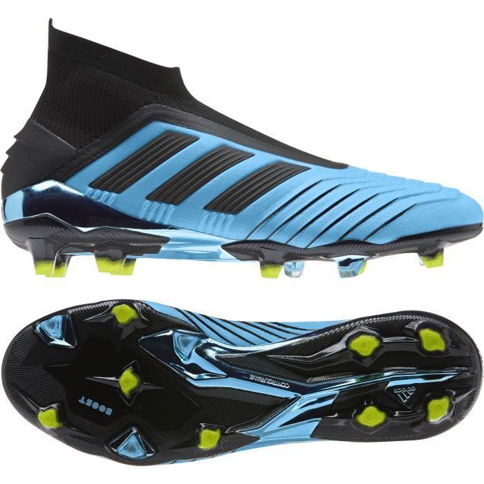 Chaussures de football adidas Predator 19+ FG
