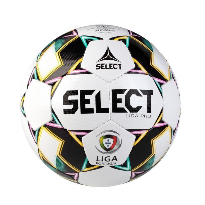 SELECT BALLON OFFICIEL LIGA PRO PORTUGAL / NOS 20-21