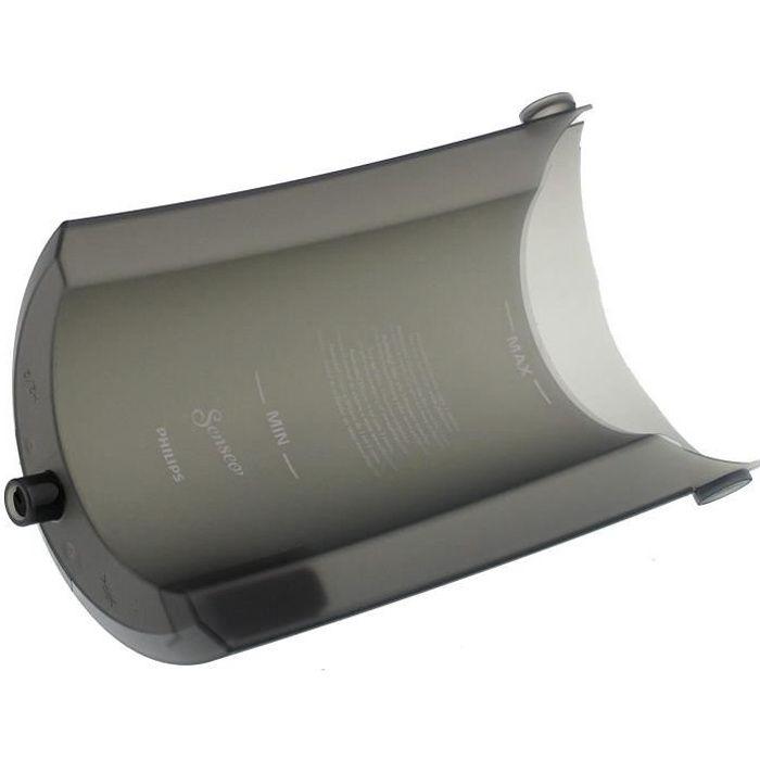 Philips Senseo Réservoir à eau Original pour machine à café HD 7810/7811/7812 (Gris) - 3425944450