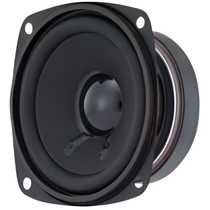 haut-parleur medium de 80mm