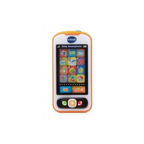 VTech Baby Smartphone, 72 mm, 25 mm, 140 mm, 200 g