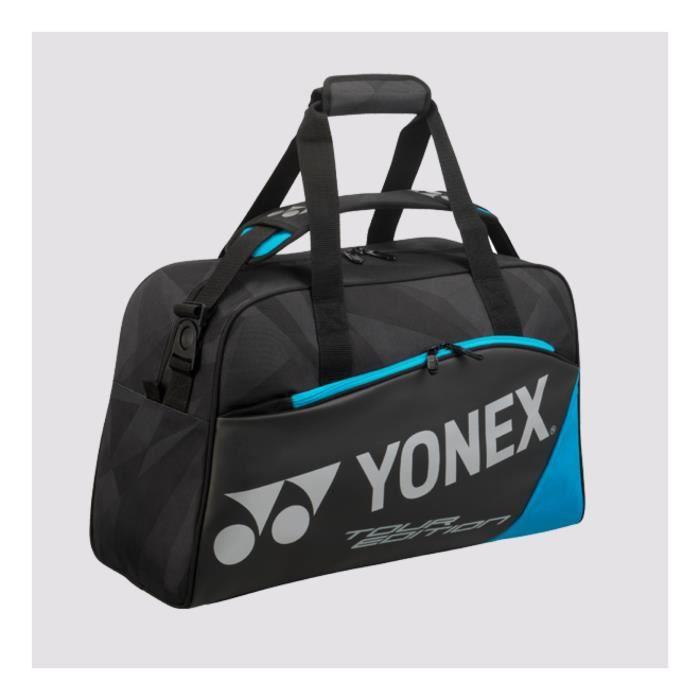 Sac Yonex Boston Pro (M) - noir/bleu - TU