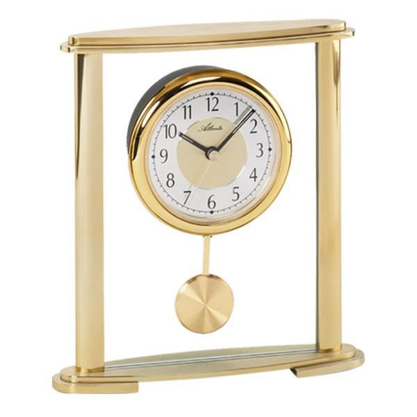pendule horloge a poser achat vente horloge m tal verre les soldes sur cdiscount cdiscount. Black Bedroom Furniture Sets. Home Design Ideas