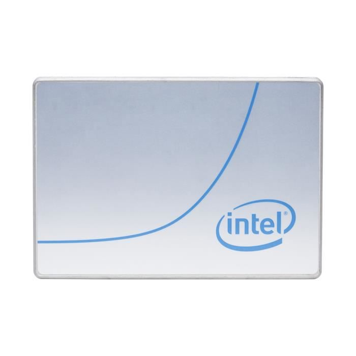 "DISQUE DUR SSD Intel DC P4500 2.0TB, 2000 Go, 2.5"", PCI Express 3"