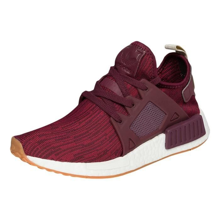 adidas Femme Chaussures / Baskets NMD XR1 W PK
